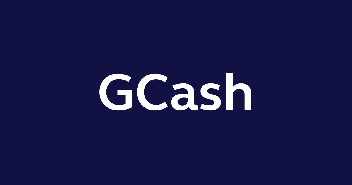 GCash Registration